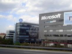 Blasius Info - IT Szótár/Microsoft (MS)/A Microsoft épülete Prágában. - készítés - pendrive - honlap - weblap - html - szerkesztés - oldalak - banner - weboldal - Wifi