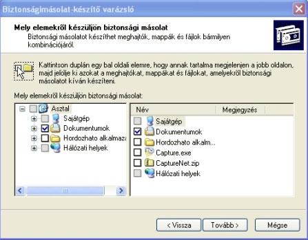 Blasius Info - IT Szótár/XP/Időzített biztonsági mentés a Windows XP-ben. - pendrive - weblap - weboldal - oldalak - banner - szerkesztés - honlap - html - Wifi - készítés