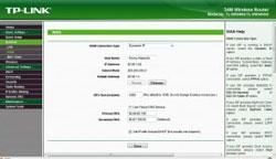 Blasius Info - IT Szótár/Router/A router beállítása. - oldalak - készítés - html - weblap - pendrive - weboldal - honlap - banner - szerkesztés - Wifi
